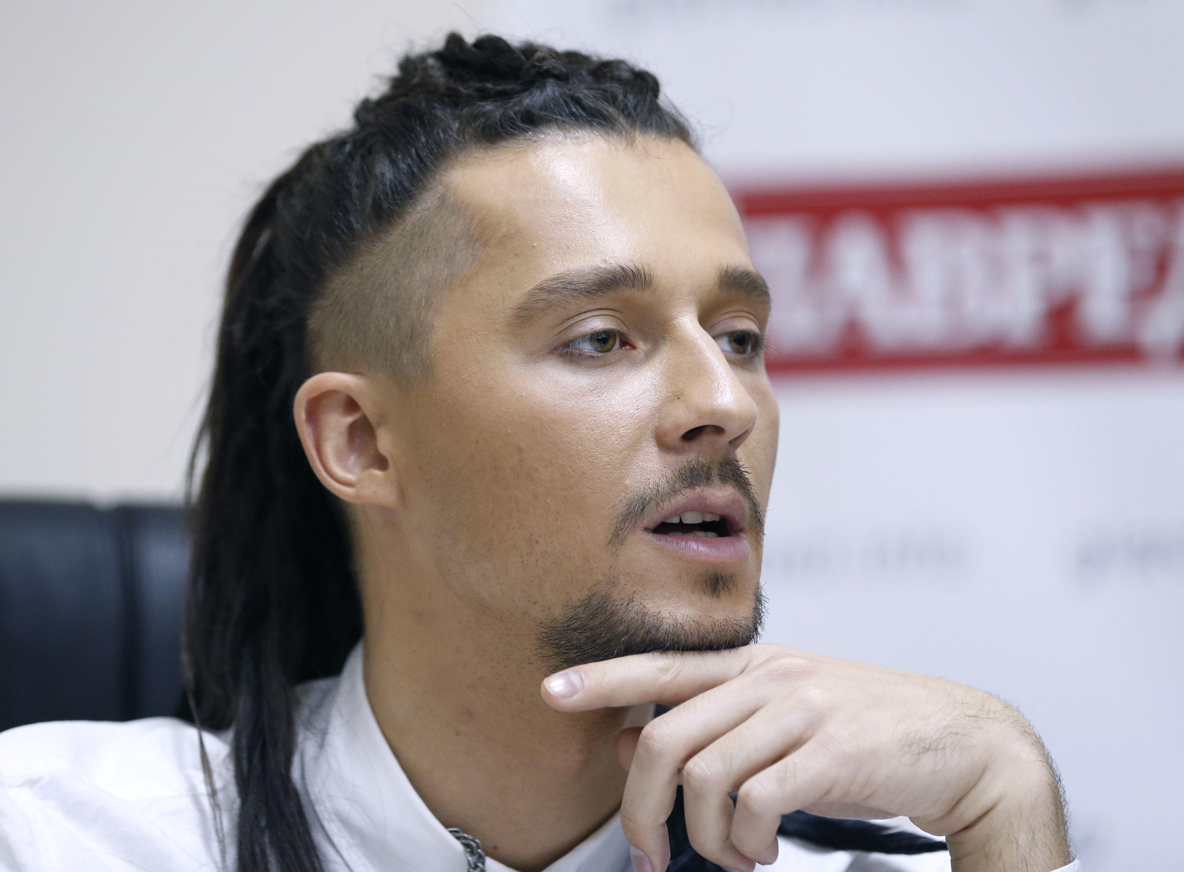 Олег Серафин