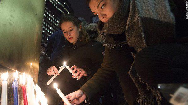 Крупнейший теракт в истории Франции: главные подробности, опубликованы фото и видео с места событий