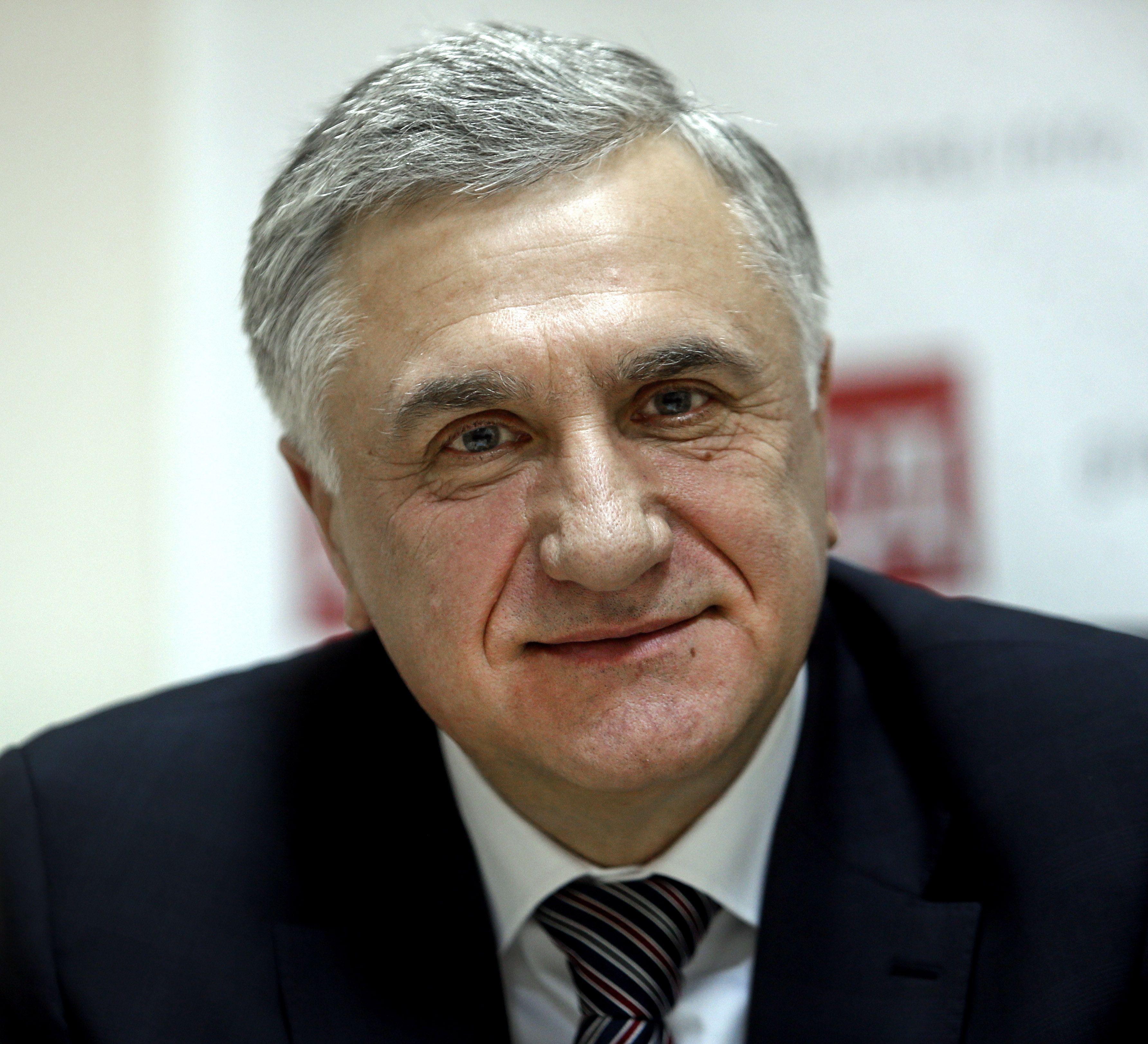 Віктор Огнев'юк