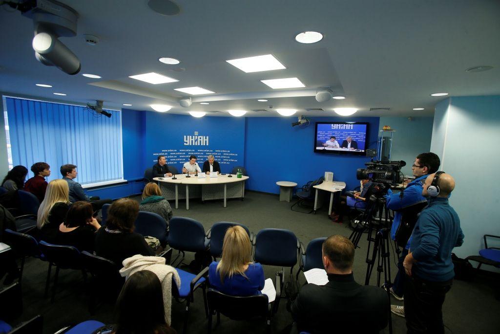 Всеукраинский конкурс короткометражных фильмов
