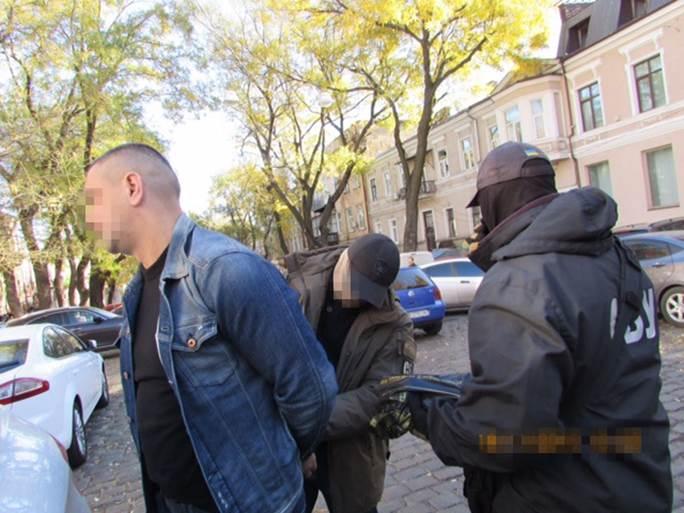 В Одессе ликвидировали