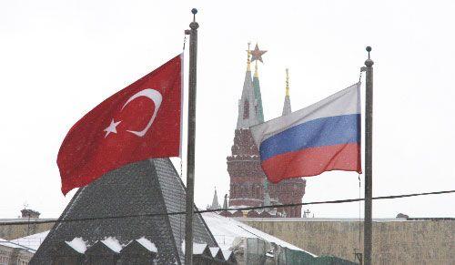 Турция намерена отстаивать свои экономические права в споре с Россией
