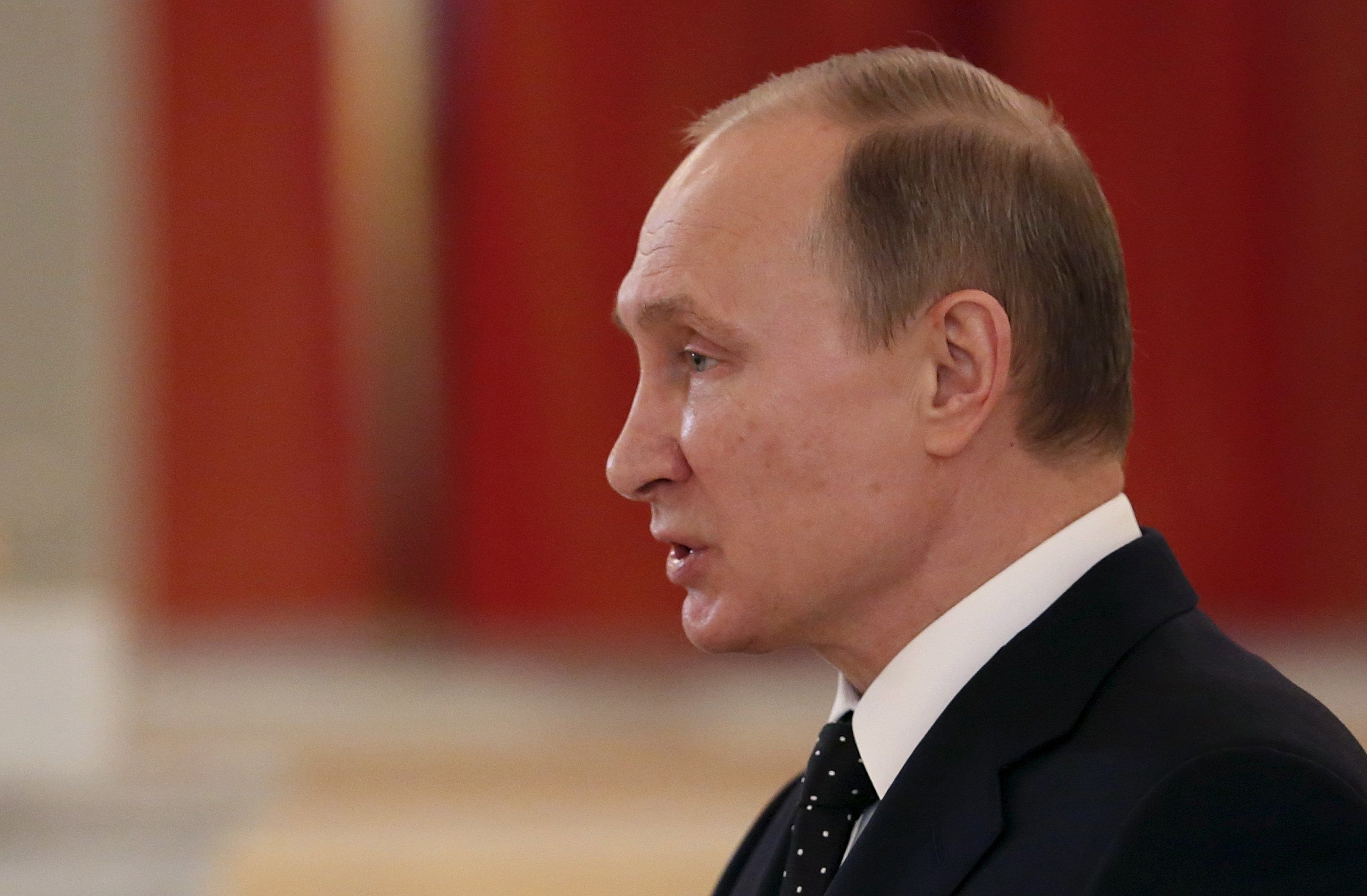 В США прямо обвинили Путина в коррупции