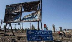 """""""Конфликт на Донбассе надолго"""": эксперт рассказал о ключевой проблеме Украины"""