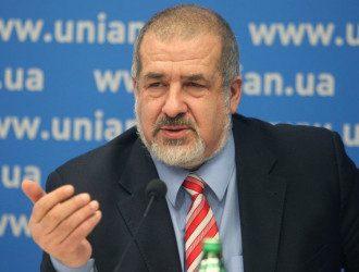 Чубаров объявил, с кем крымские татары идут на выборы в Раду