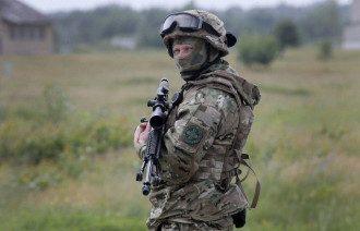 Нацгвардія, силовики, снайпер