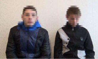 В СБУ показали раскаяние еще двух экс-боевиков