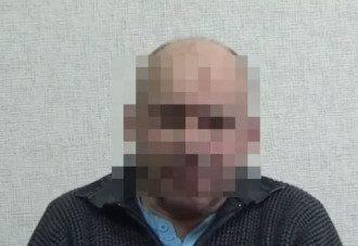В СБУ показали раскаяние еще одного экс-боевика