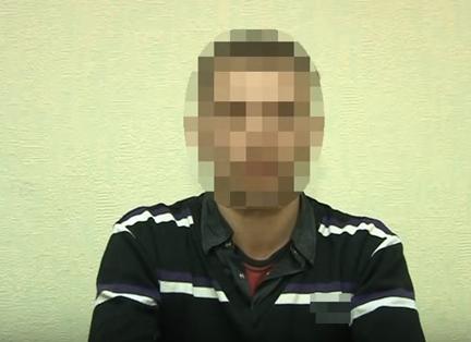 Экс-боевик ЛНР