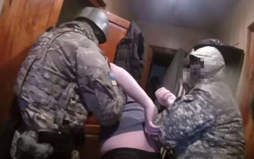 Под Мариуполем задержали информатора боевиков