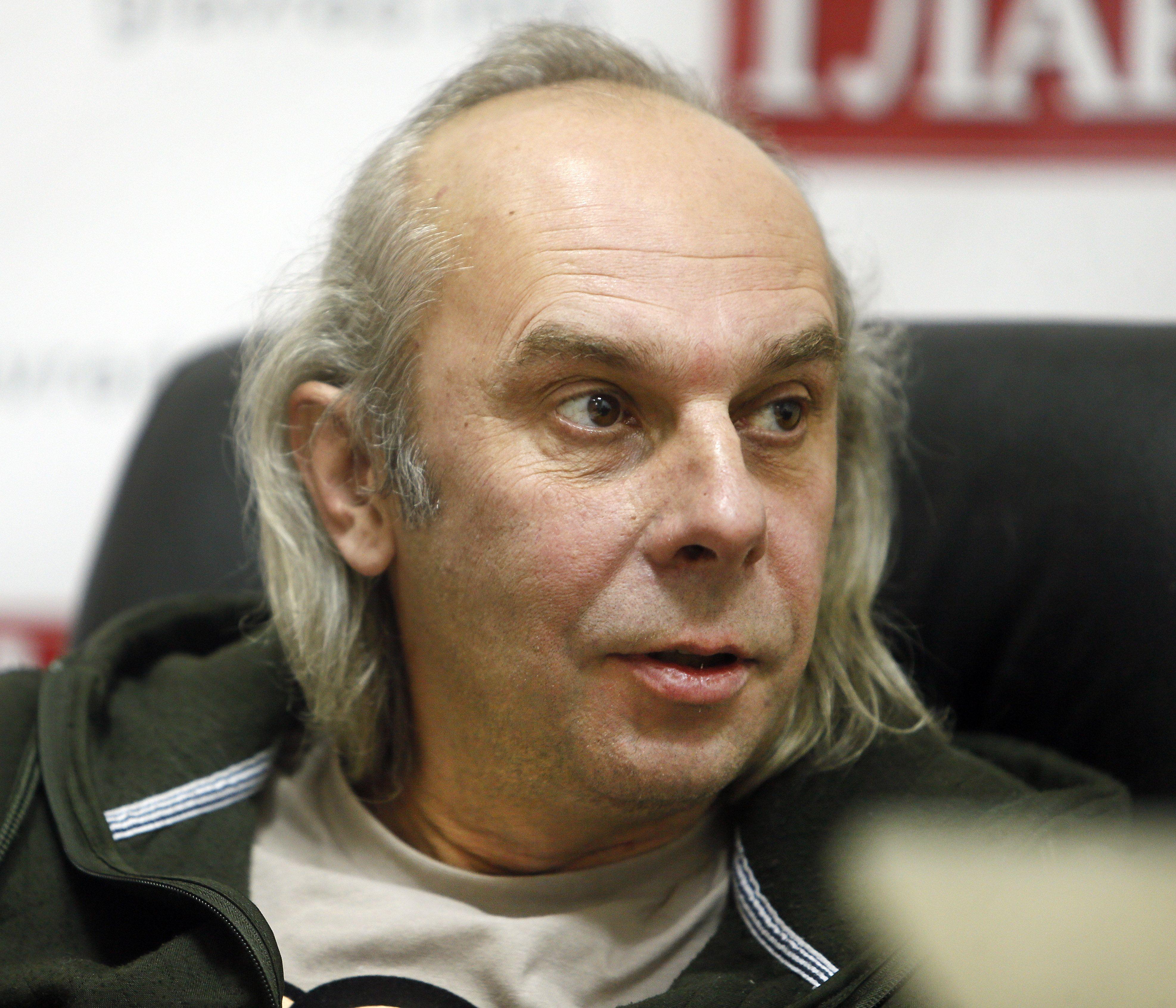Ігор Мельничук