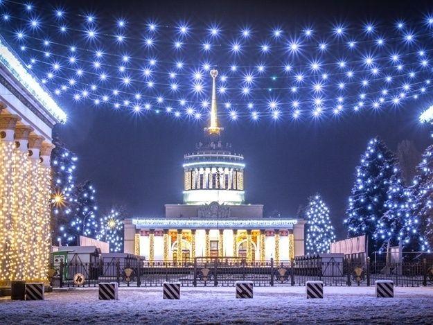 Культурные события Киева