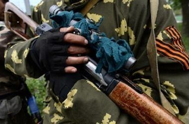 Вчера на Донбассе боевики более 10 раз нарушили