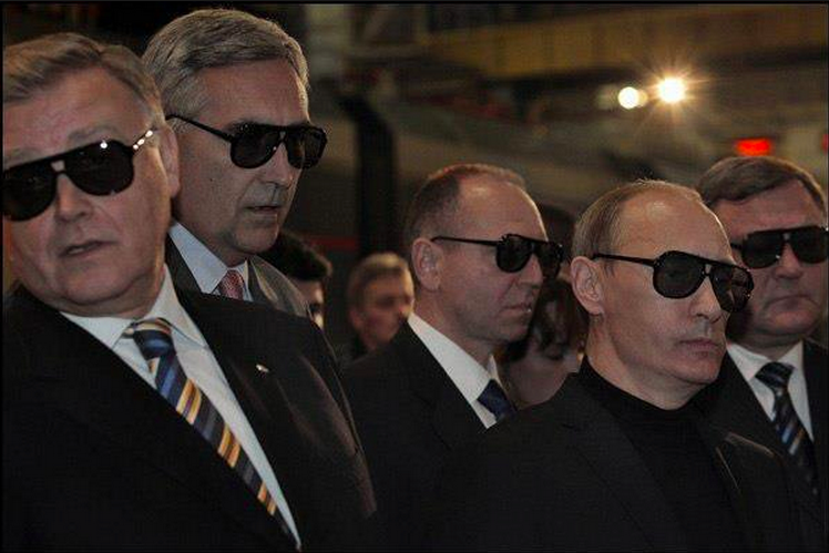 СМИ рассказали о связи Путина с криминальным авторитетом