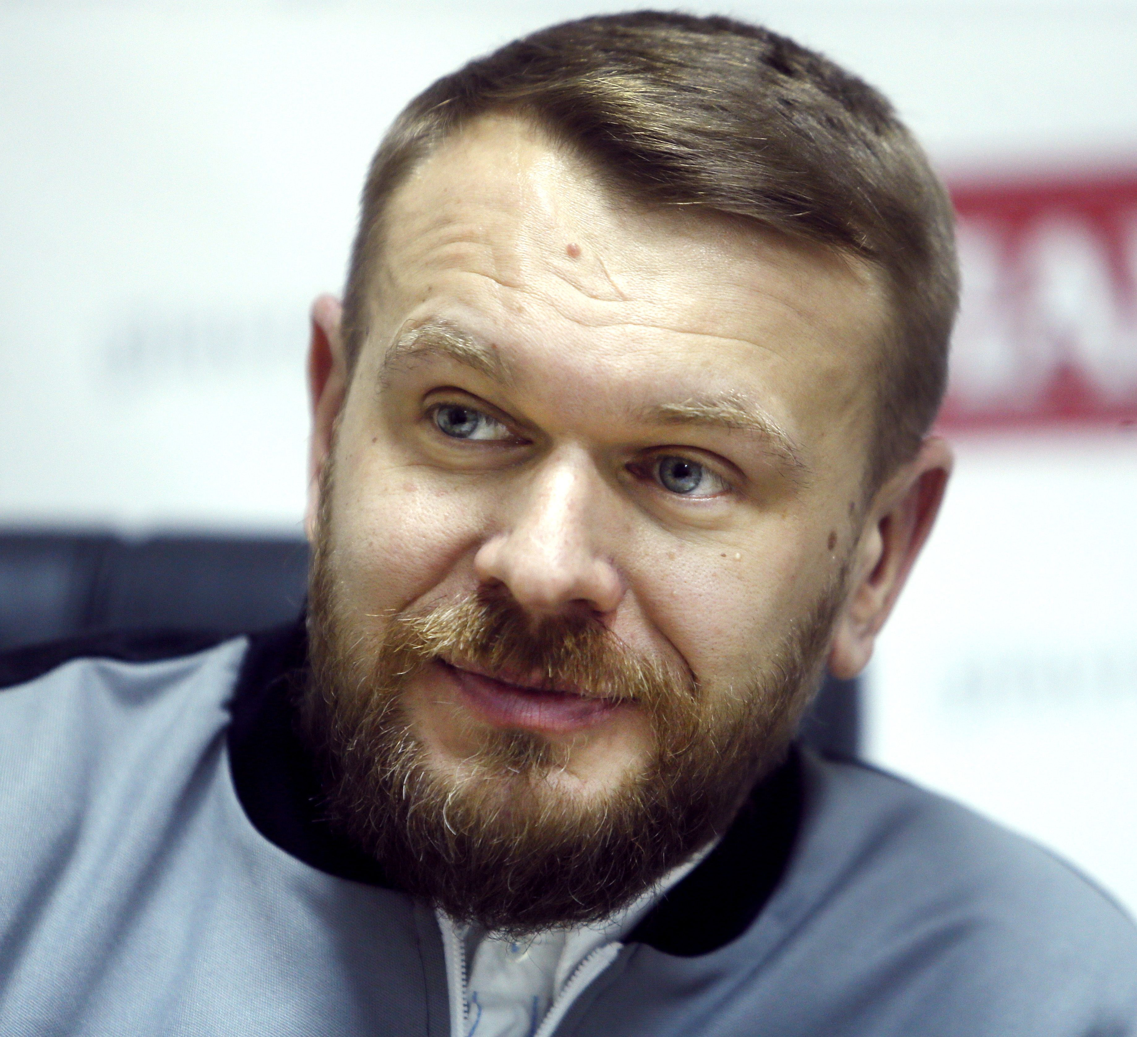 Олександр Положинський