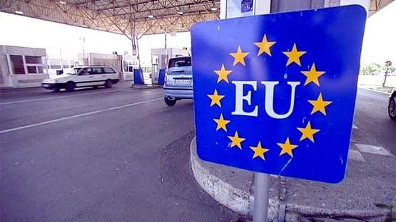 Митниця, Євросоюз