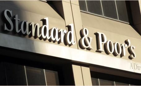 Агенство Standard & Poor's