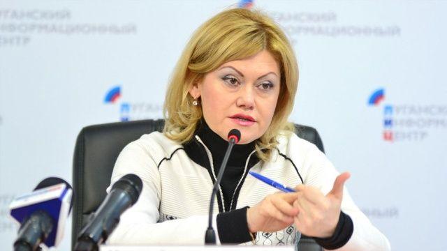 Лариса Айрапетян
