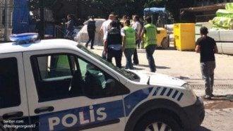 В стамбульском метро прогремел взрыв