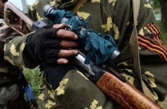 Вчера на Донбассе бой произошел под Мариуполем