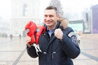 Перемога на виборах мера Києва вже, по суті, в кишені у Кличка