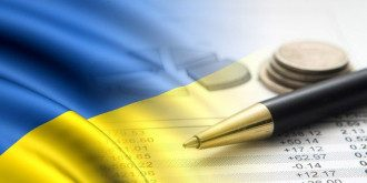 Україна, економіка