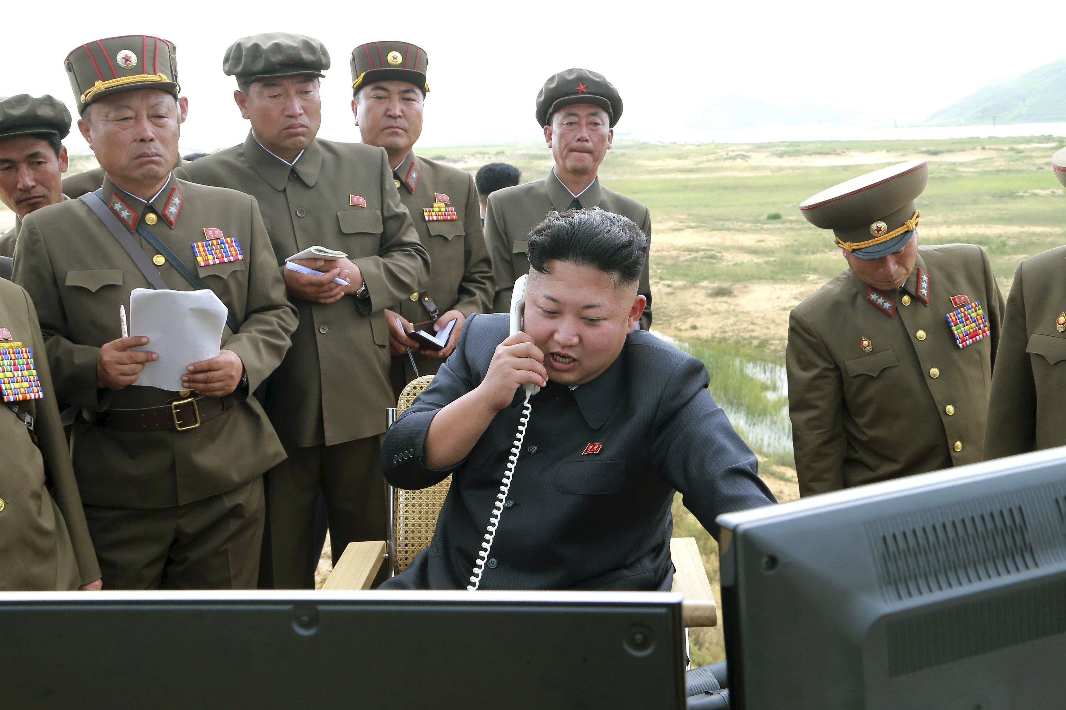 Трампу предложили ликвидировать Ким Чен Ына