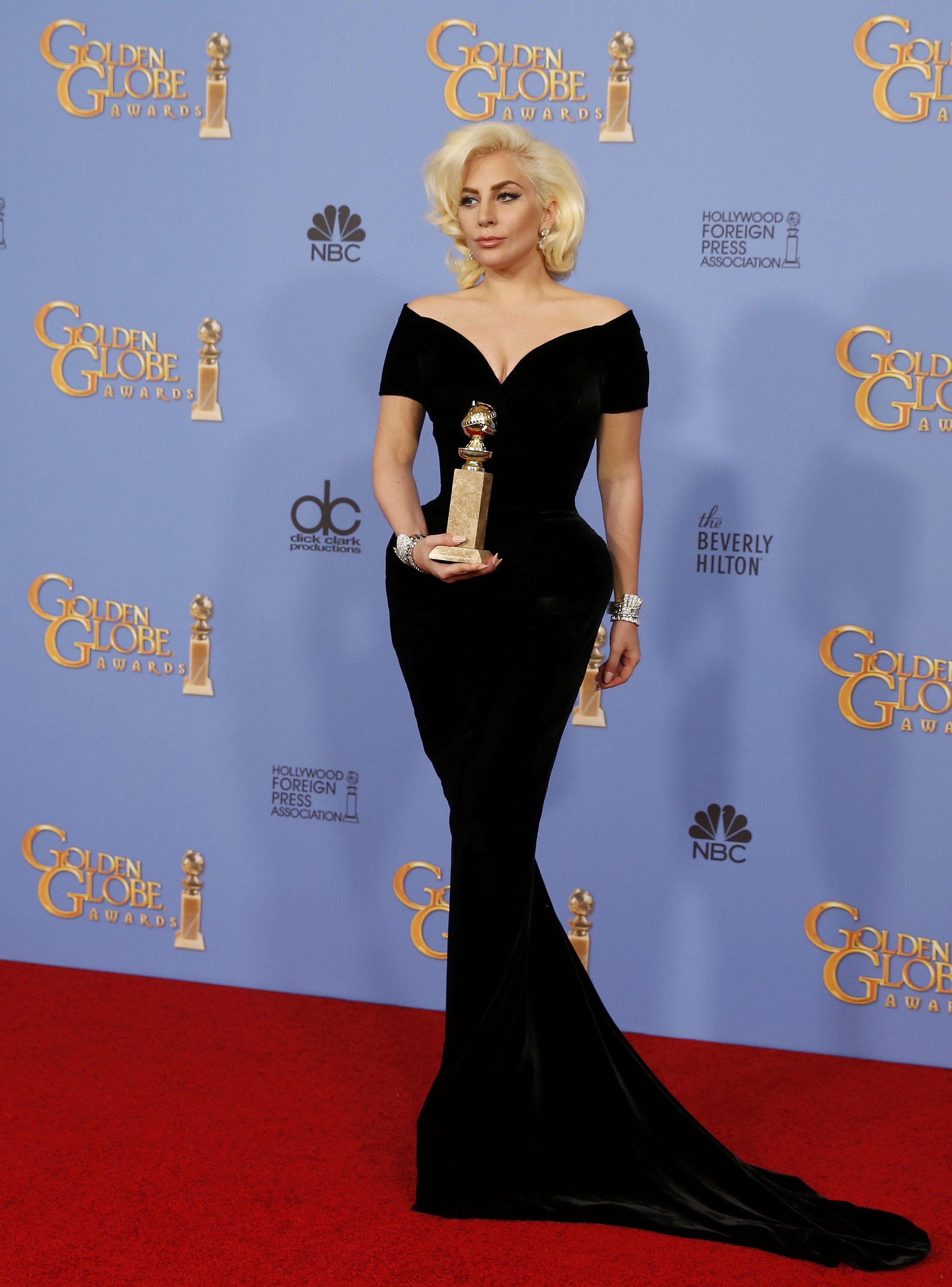 Золотой глобус 2019: Леонардо ДиКаприо, Леди Гага и другие номинанты премии