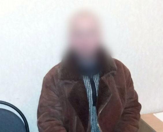 В Славянске поймали боевика из банды