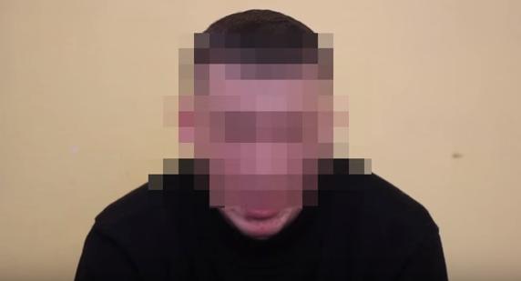 Экс-боевик самопровозглашенной ЛНР