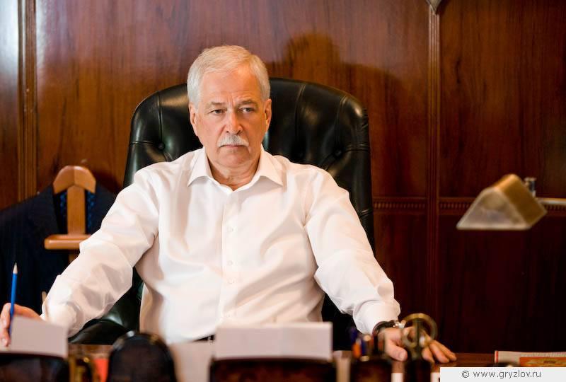Борис Грызлов 4