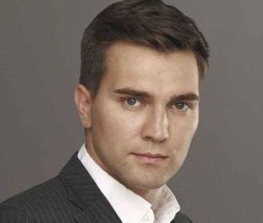 Николай Котушенко