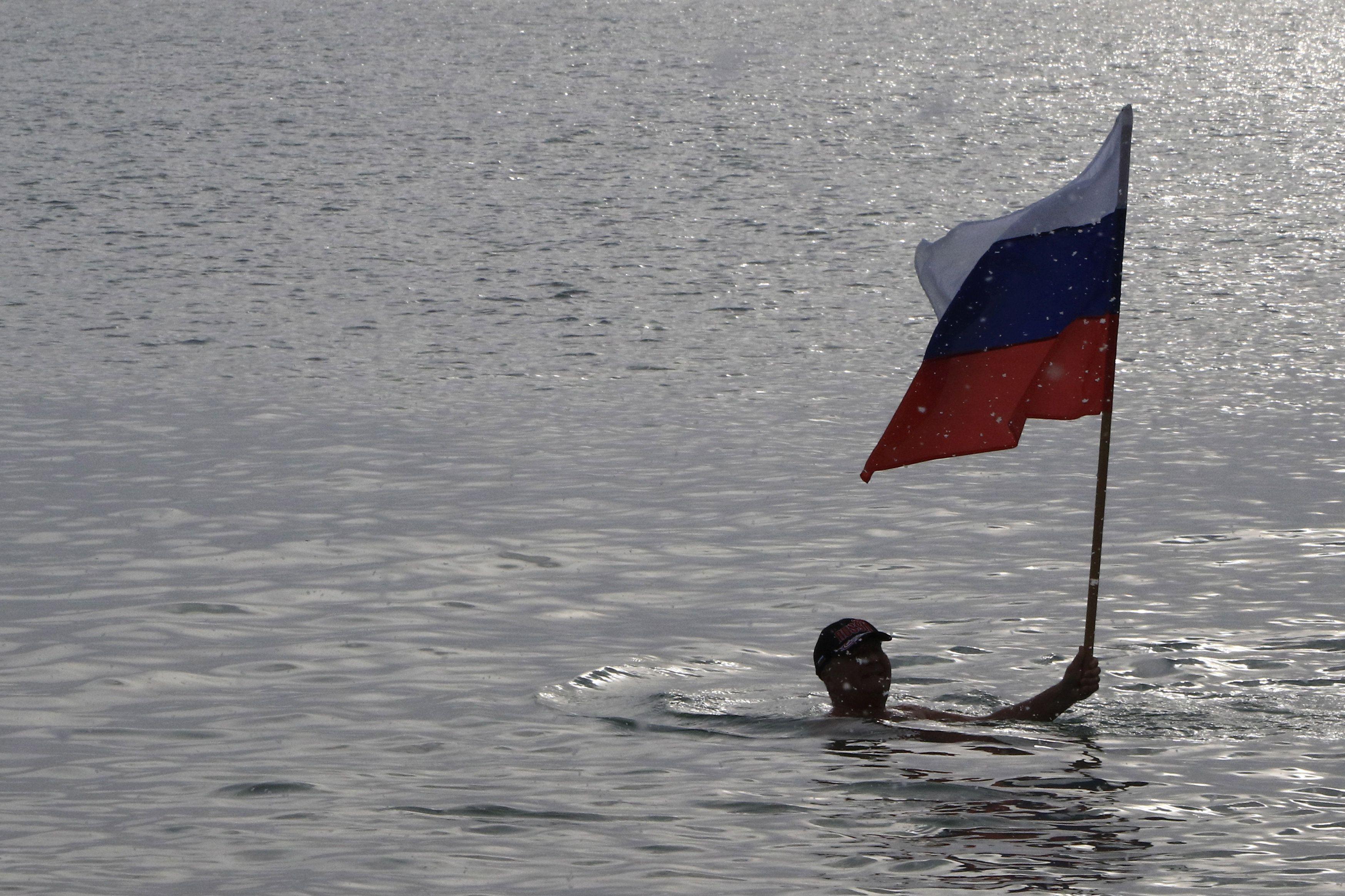 Россия превращается в изгоя