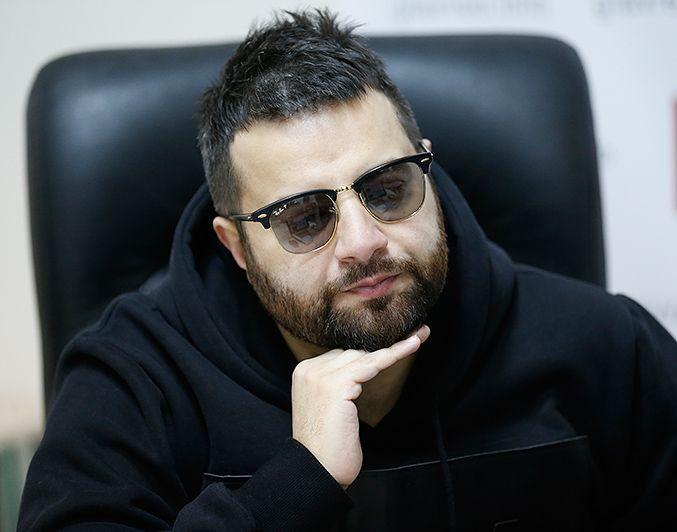 Дмитрий Климашенко