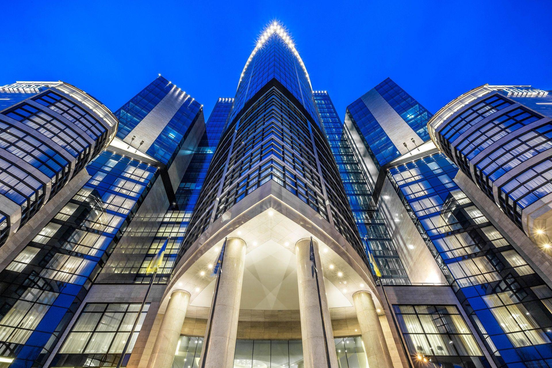 11 февраля в Киеве в отеле Hilton состоится выставка зарубежной жилой недвижимости.