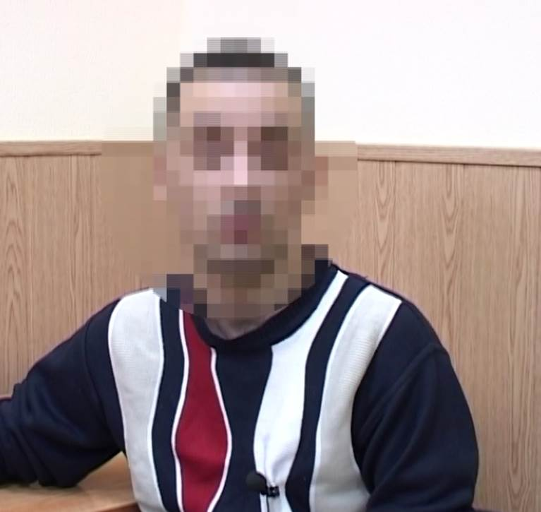 В Днепропетровске поймали интернет-пропагандиста