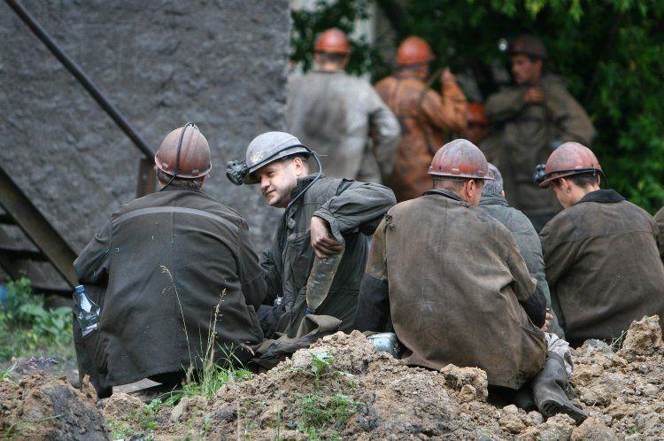 Зарплата шахтера в Украине 2019 - Кабмин наскреб денег на задолженность