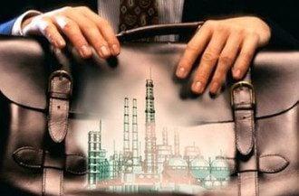 В аннексированном Крыму мечтают о масштабной приватизации.