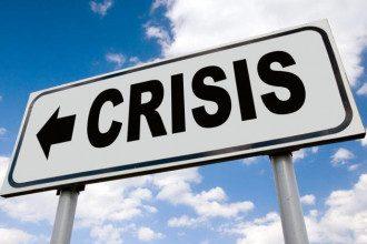 В случае начала нового финансового кризиса в Европе, экономика Украины будет окончательно уничтожена