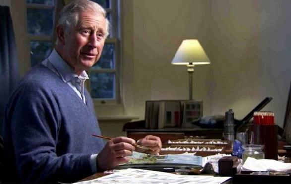 По словам инсайдера, принц Чарльз называет Меган