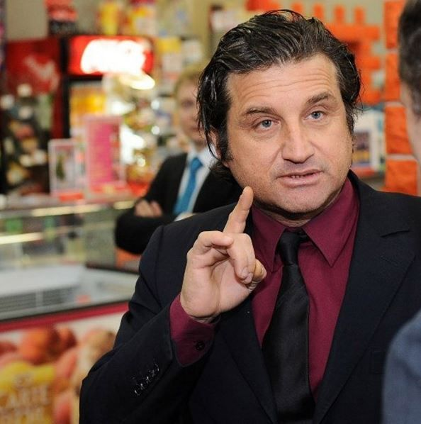 Отар Кушанашвили