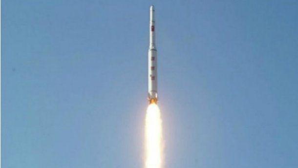 Северной Корее пригрозили новыми санкциями