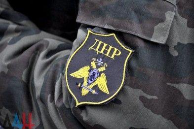 На складе боевиков ДНР прогремели взрывы