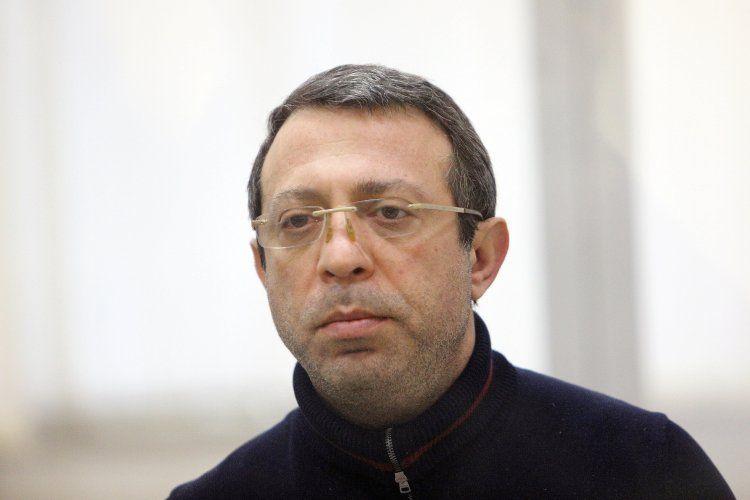 Геннадий Корбан.