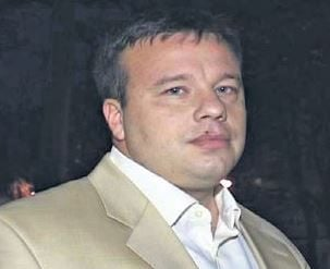 Александр Волконский-Шахов