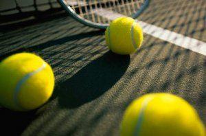Уимблдонский теннисный турнир 2020