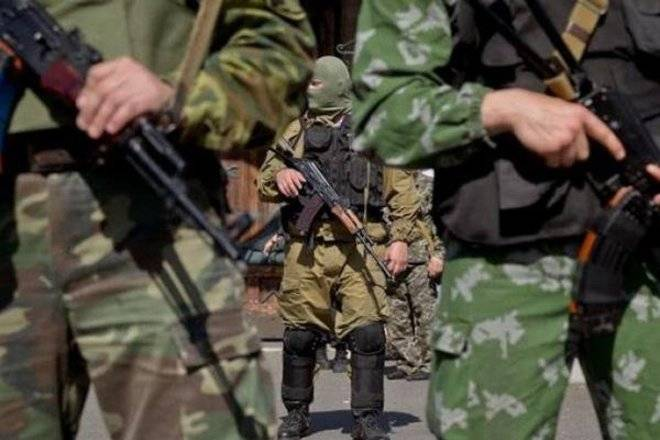 Враг 25 раз открывал огонь на Донбассе