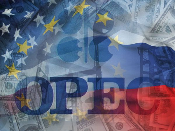 Страны-производители соберутся в России, чтобы обсудить цены на нефть