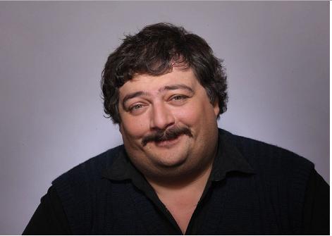 Дмитрий Быков госпитализирован в Уфе