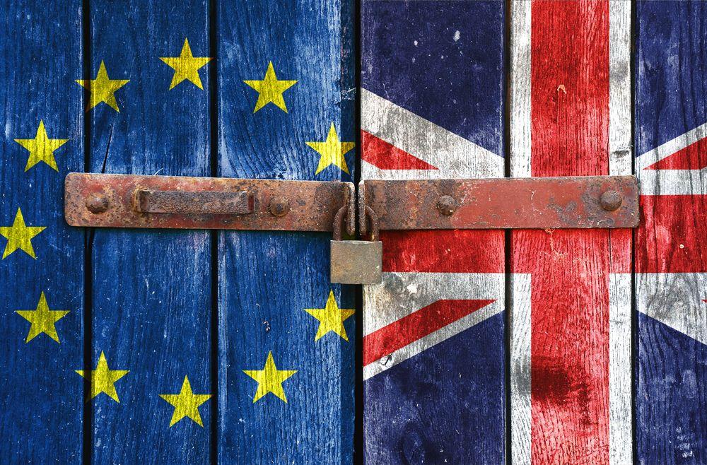 ЕС-Британия, иллюстрация